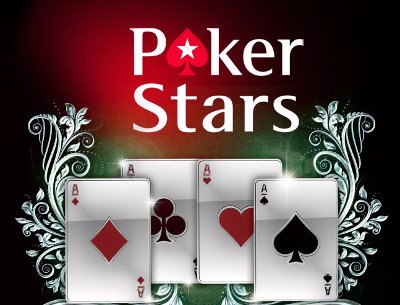 Онлайн покер PokerStars