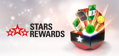 Программа поощрения Stars Rewards
